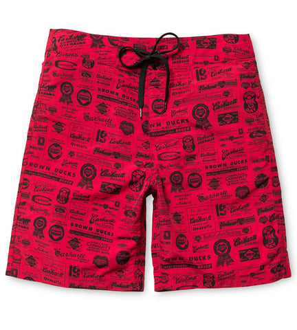 Strike Board Shorts