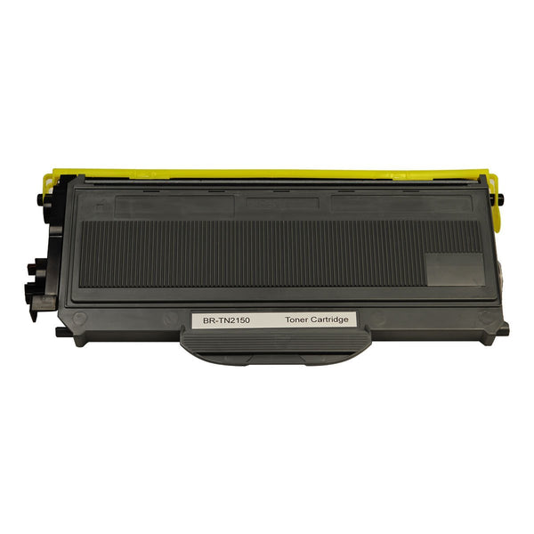 TN2150 Toner for Brother HL2140 HL2142 HL2150 HL2150N HL2170W MFC7340 MFC7440