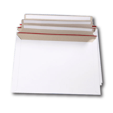 DL Size 150mm x 200mm 300GSM Envelope Tough Bag Replacement