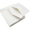 100mm x 180mm Bubble Padded Bag Mailer White Plain Kraft Cushioned Envelope