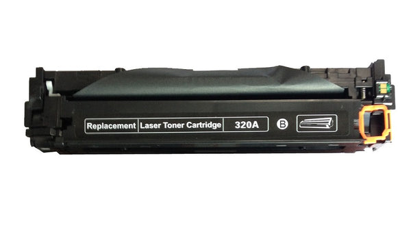 1x CE320A -CE323A toner cartridge for HP Laser CM1415 CM1415fn CP1525 CP1525nw