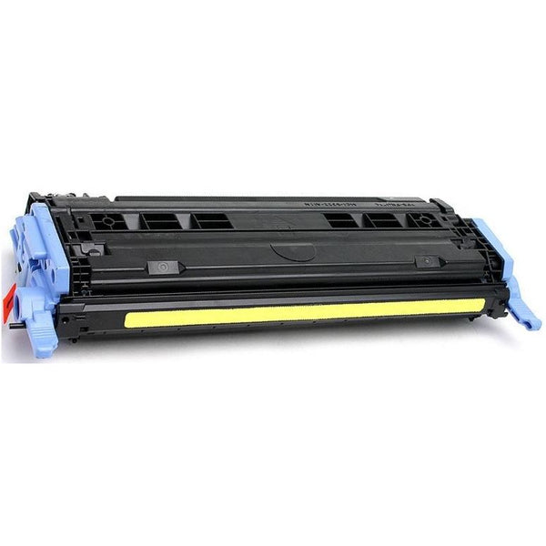 1 x HP Q6000A Q6001A Q6002A Q6003A Toner Cartridge