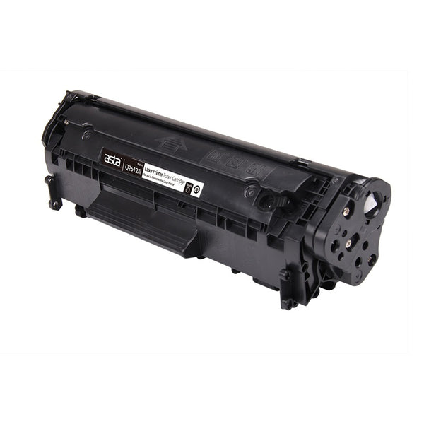 Q2612A for HP LaserJet 1018 1020 1025 3055 12A Toner