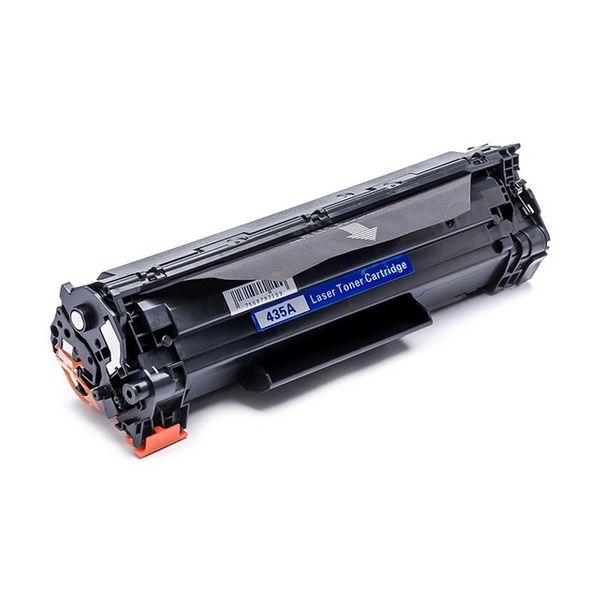 HP CB435A 35A LaserJet P1005 P1006 Toner Cartridge
