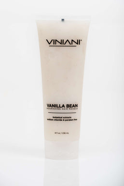 Vanilla Bean Nourishing Hair Masque