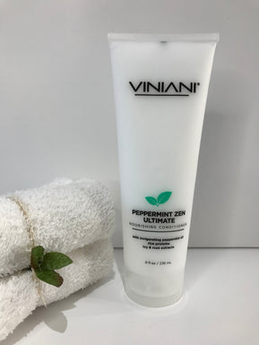 Peppermint Zen Nourishing Conditioner