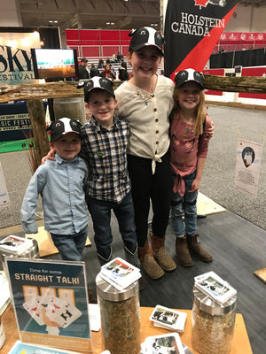 2019 Royal Winter Fair Fun