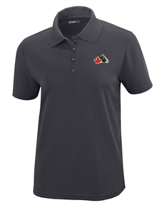 Ladies' Core365 Polo Shirt