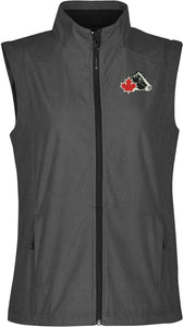 Ladies Stormtech® Endurance Softshell Vest