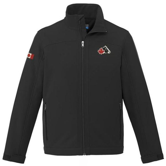 Men's CX2® Softshell Jacket