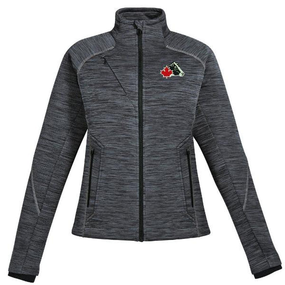 Ladies' North End® Flux Performance Jacket