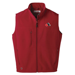Men's Innis Softshell Vest