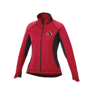 Ladies Langley Knit Jacket