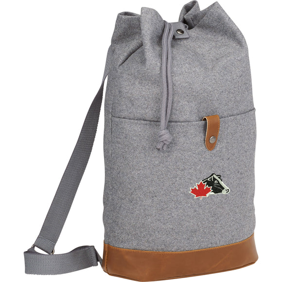 Field & Co Campster Drawstring Rucksack