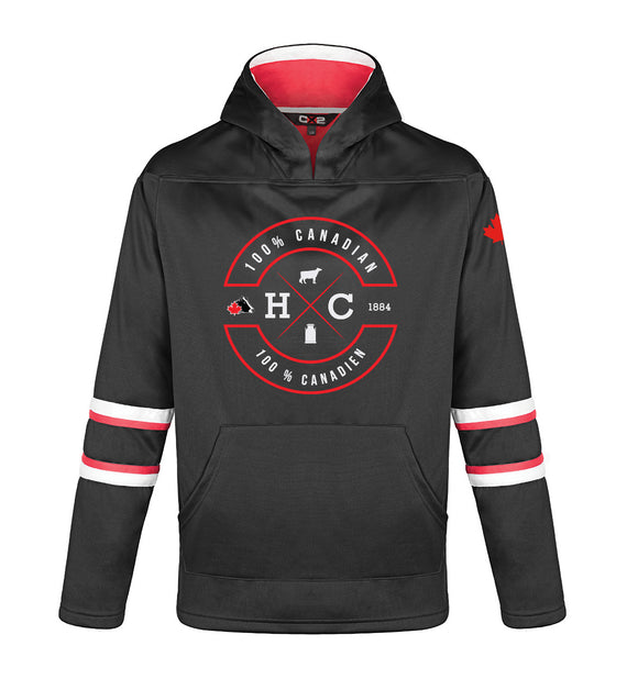 Youth Hockey Hoody