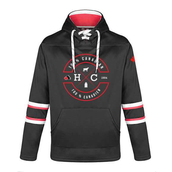 Adult Hockey Hoody
