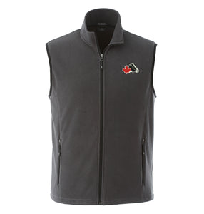 Men's Polar Fleece Vests