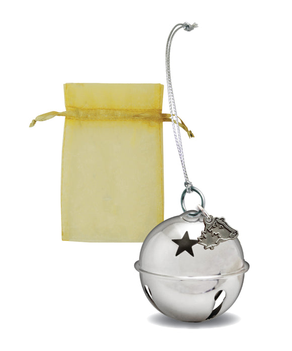 Jingle Ball Ornament