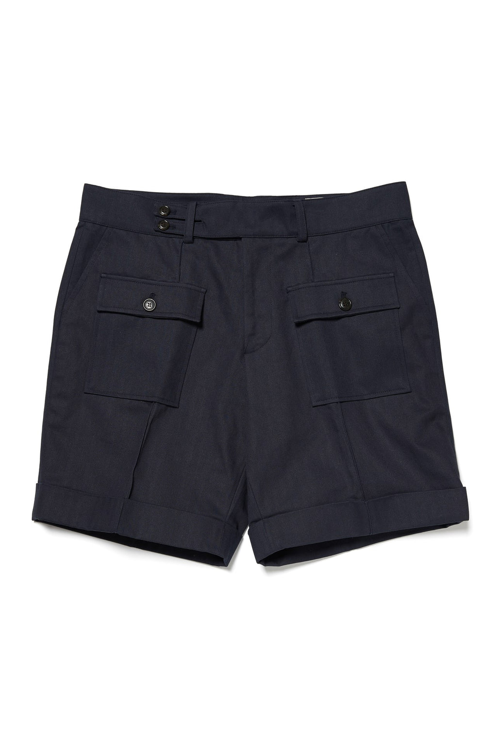 19 SS 6 POCKET SHORTS