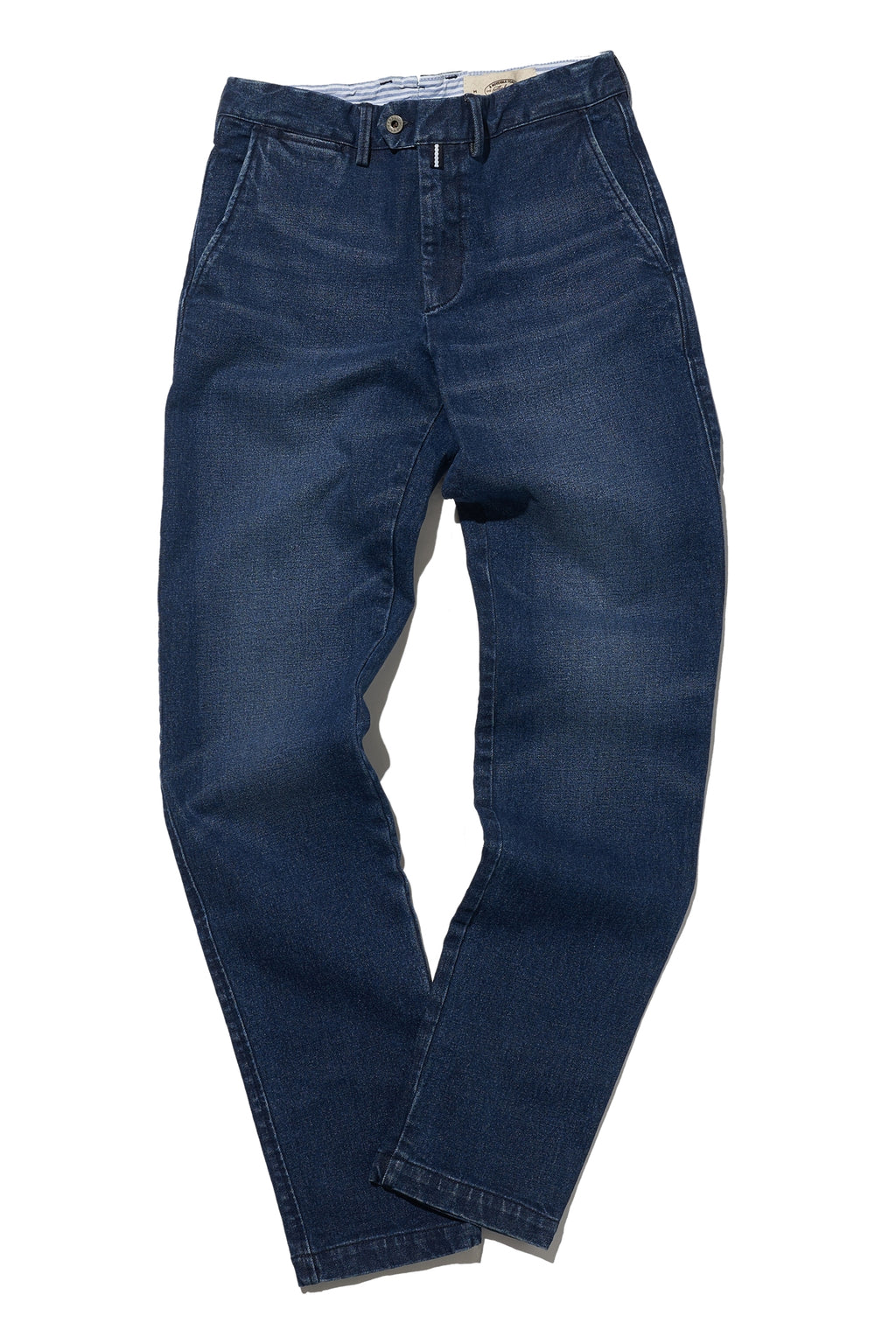 19 FW DENIM 002 (CHINO TYPE)