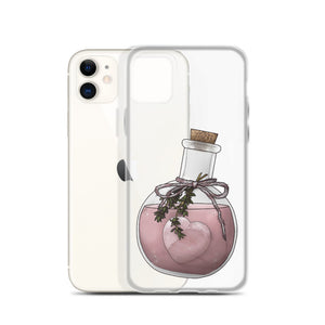 Potion of Love iPhone Case