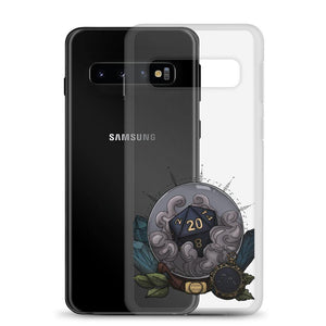 Aquarius D20 Samsung Case