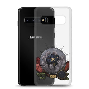 Aries D20 Samsung Case