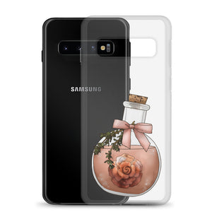 Potion of Beauty Samsung Case