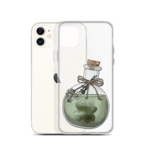 Potion of Luck iPhone Case