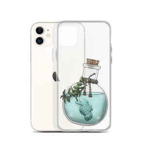 Potion of Underwater Breathing iPhone Case