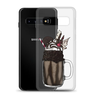 "Monster Milkshake ""The Rogue"" - Cookies 'n' Creme - Samsung Case"
