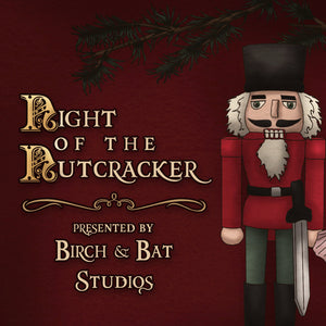 Night of the Nutcracker - D&D 5e