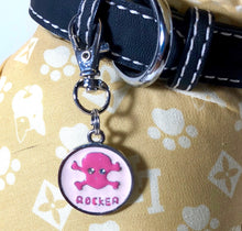Load image into Gallery viewer, Dazzle Charms, Dog Collar Charm