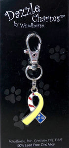 Dazzle Charms, Dog Collar Charm