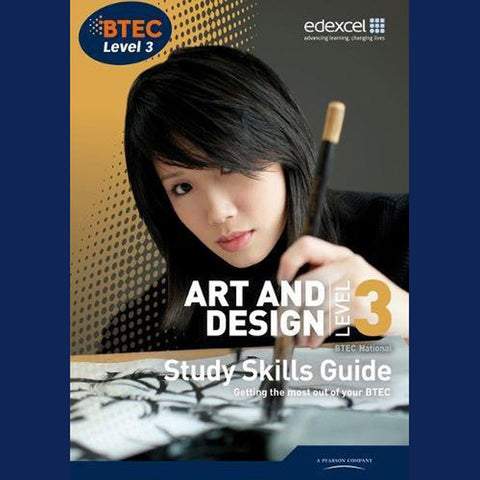 Crewe BTEC L3 Art & Design List 2019-20