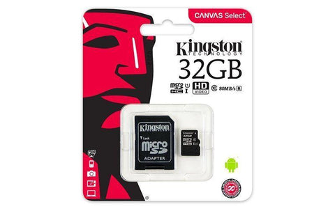 32 GB SD Memory Card-GraphicPro-graphicsdirect.co.uk
