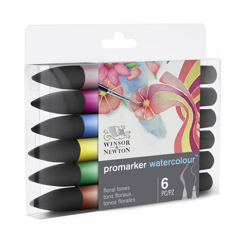 Winsor & Newton Watercolour Promarkers