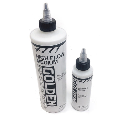 Golden Airbrush Color 118ml extender base