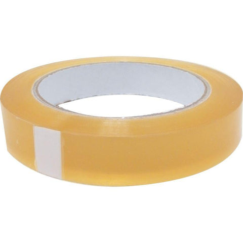 Clear Adhesive Sellotape-GraphicPro-graphicsdirect.co.uk