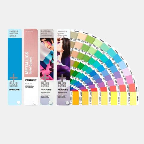 GP1605M Pantone Solid Guide Set