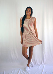 Hailey Pocket Dress