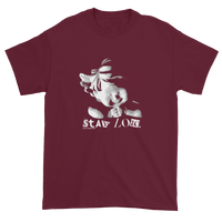 """STAY LOW"" T-Shirt - ASSORTED COLOURS"