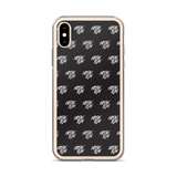 """SCARRED"" LOGO - iPhone Case"