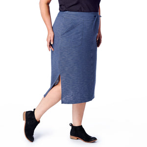 Mesa Midi Skirt - All Yoga Pants