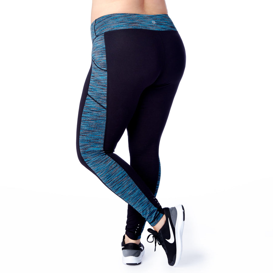 Make That Two Plus Legging - All Yoga Pants