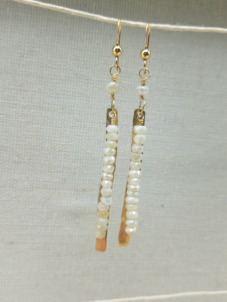 Silverite Luisa Earrings