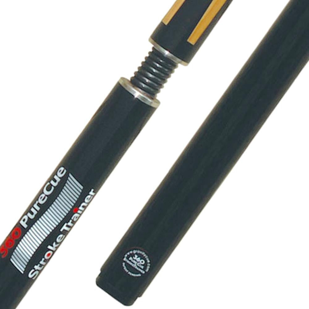 360 PureCue Stroke Trainer 9.5 mm Tip  (Snooker & Billiards) - SPORTS DEAL