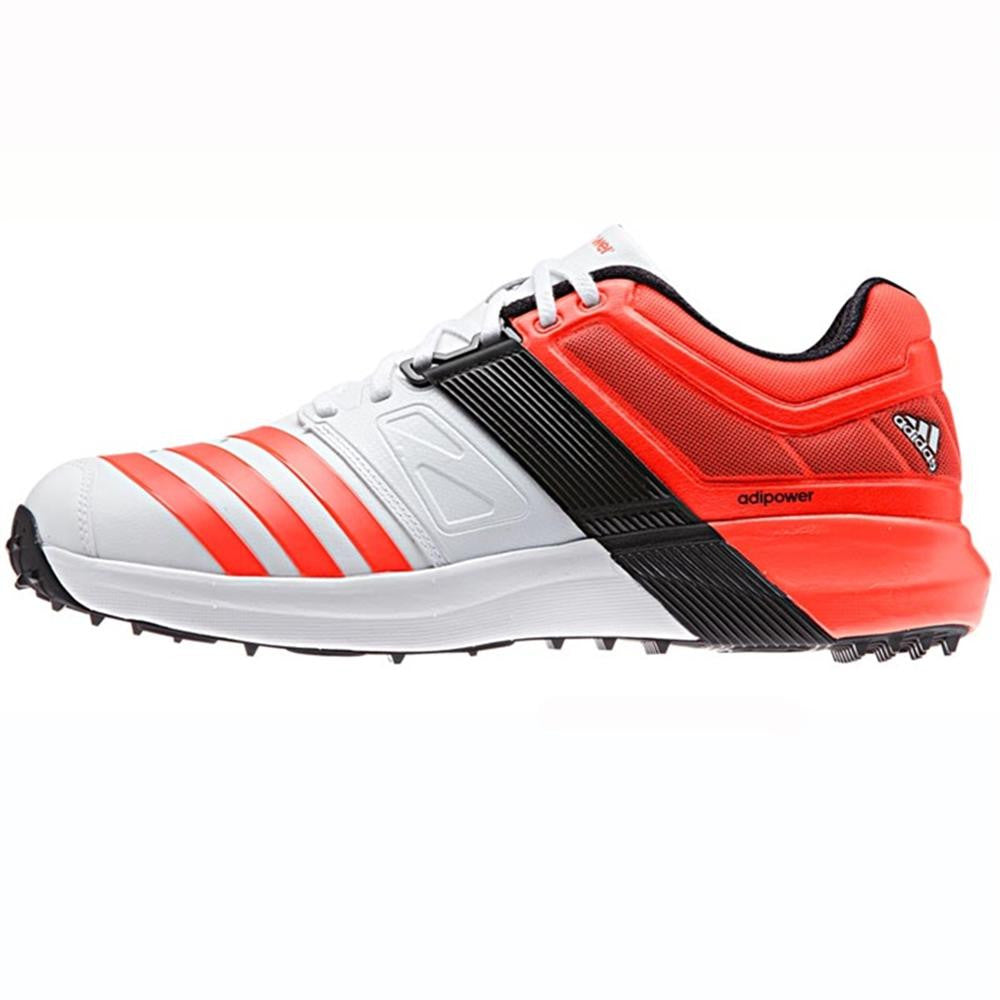 Adidas AdiPower Vector Cricket Shoe - SPORTS DEAL