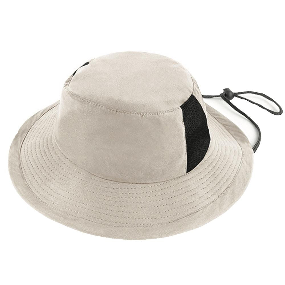 Microfibre Surf Everyday Sports UPF 50+ Sun Hat - SPORTS DEAL
