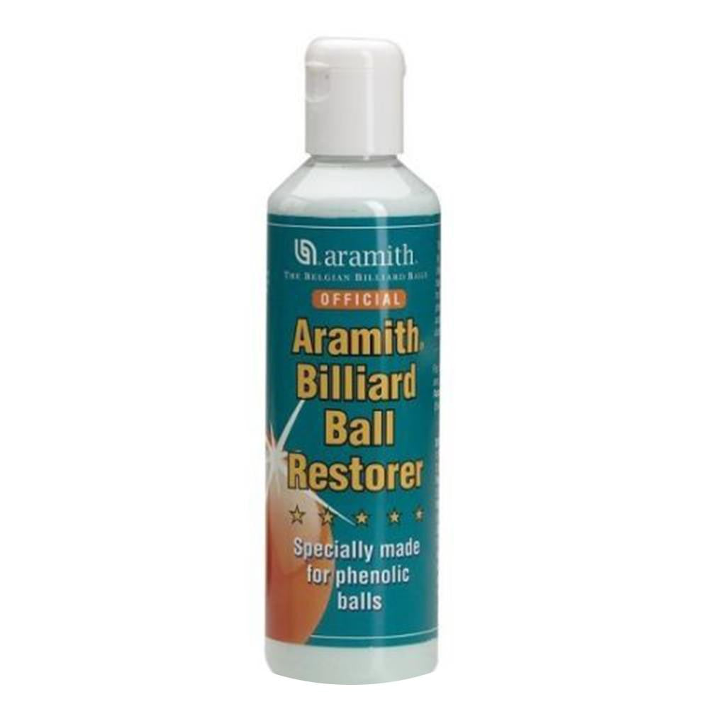 Aramith Billiard Ball Restorer - SPORTS DEAL